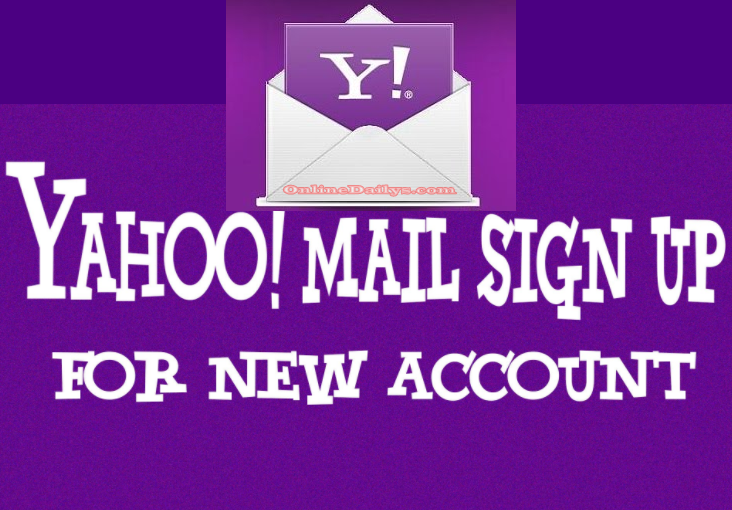 How To Open Yahoo Mail Inbox Account | YahooMail.com Inbox ...