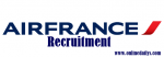 Apply For Air France Airways Job Vacancies | Air France Recruitment Portal
