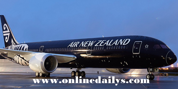 Apply For Air New Zealand Airways Job Vacancies