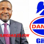 Dangote Group Fresh Job Recruitment July 2018