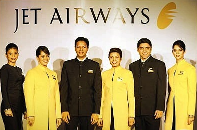 Jet Airways Job Vacancies Recruitment Application