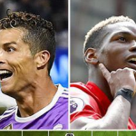 Pogba & The Most Expensive Football Players Of All Time – See the Top 20