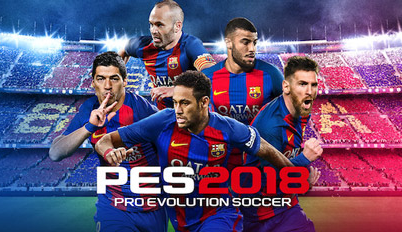 How To Download/Install PES 2018 On PC - PES 2018 Download Free
