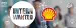 Apply For Shell Internship Recruitment Application | Shell Recruitment Portal