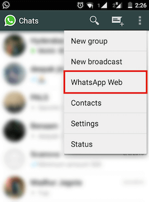 WhatsApp.com Web Login without Phone - without Scanning QR ...