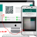 WhatsApp.com Web Login without Phone – without Scanning QR Code