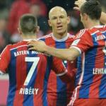 Bayern Munich Players Weekly Salary 2017/18 – Bayern Munich Full Squad 2017/18