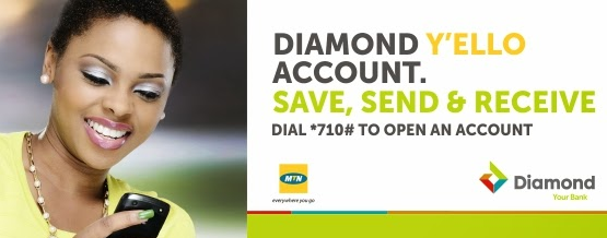 How To Fund & Withdraw From Your Yello Account   Diamond Yellow Account Registration