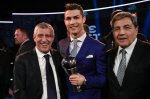 List Of Best FIFA Football Award Nominees 2017 – Messi & CR 7 Top The List