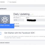 Facebook Developers Account Registration – Click here to Signup Facebook for Developers