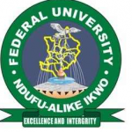 FUNAI Post UTME Form 2018/2019, Cut Off Mark And Screening Date
