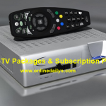Latest DSTV Channels, Subscriptions Packages, Decoders & Price List | DSTV Nigeria