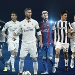 List Of UEFA Best Player in Europe Award Nominees 2017 – Buffon, Messi & Cristiano Ronaldo