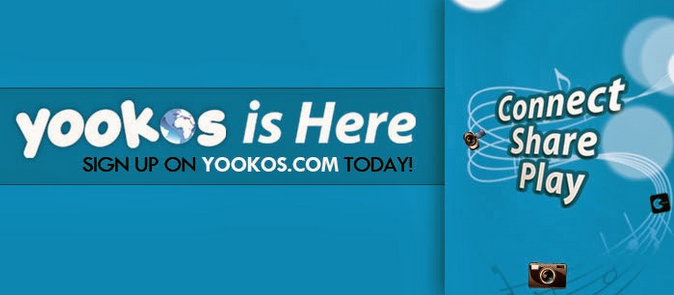 Yookos Sign Up Form | Yookos Registration Form | www. Yookos.com