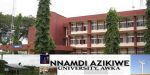UNIZIK Postgraduate Studies 2017/2018 Fees – www.unizik.edu.ng