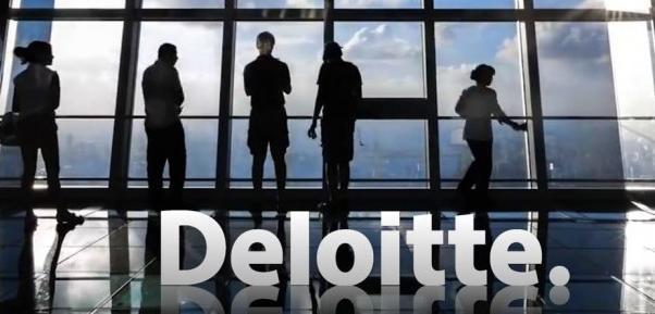 Deloitte 2017 Graduate Recruitment Application Form – Deloitte Nigeria Graduate Recruitment