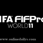 List Of FIFPro World XI Nominees 2017 – Real Madrid Dominates With 13