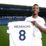 Kelechi Iheanacho Weekly Salary At Leicester City – Highest Paid Nigerian Players