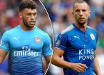 List Of All Premier League Transfer Deadline Deals Completed – EPL Transfer Deadline Deals 2017/18