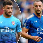 List Of All Premier League Transfer Deadline Deals Completed – EPL Transfer Deadline Deals 2017/18