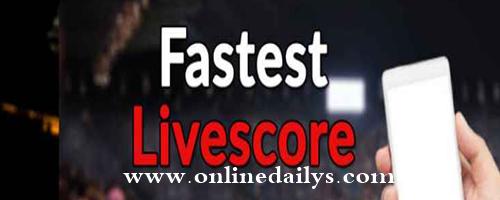Top 10 Best Live Score Sites