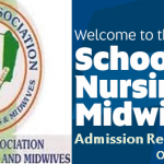 List Of All Approved School On Nursing And Midwifery In Kaduna State