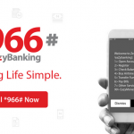 All Zenith Bank USSD Codes – *966# EazyBanking