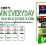 How To Activate GLO Everyday Bonanza And Win Great Prizes