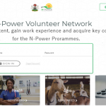 Steps Checking List of nPower Successful Candidate | www.nPower.com Login Dashboard