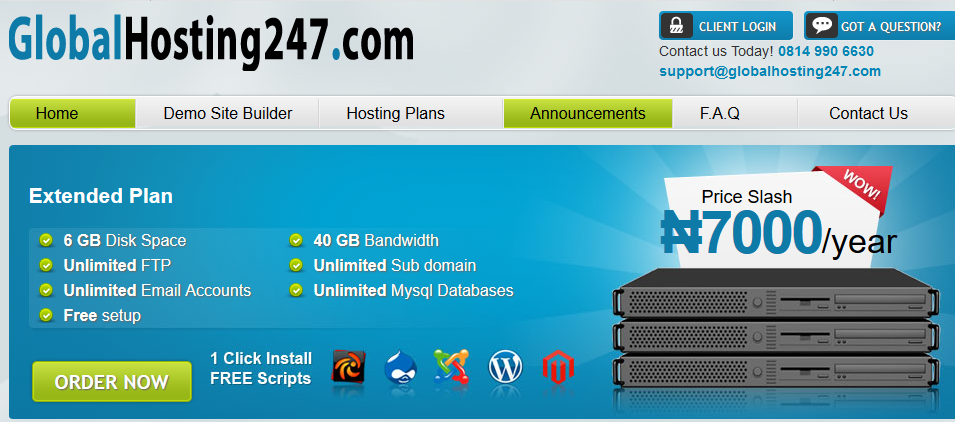 GlobalHosting247