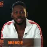 "Photos: Winner of Big Brother Naija 2018 – ""Miracle"""