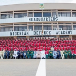 Nigerian Defence Academy Registration Form for 2018 Still in Progress