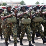 Full List Of Shortlisted Candidates For Nigerian Army 77RRI Screening 2018