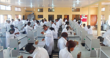 List Of All Universities Offering Pharmacy In Nigeria