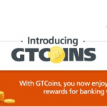 Learn How to Redeem GTCoin &  Earn More GTB-Coins Everyday