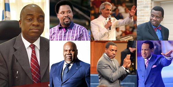 Forbes List Of World Richest Pastors 2018 – Nigerian Pastors Dominate
