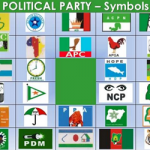 Emails Of Registered Political Parties in Nigeria