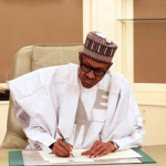 Full List Of Alleged Looters Released By Federal Government