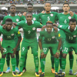 Nigeria 2018 World Cup Squad – See The Full List Here