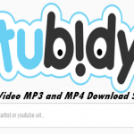 Tubidy Registration for Music Download Account – tubidy.mobi/signup | Log in Tubidy