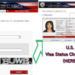 U.S. Visa Status Check Portal – Learn How to Check Visa Application Status Online