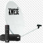 How To Become A Kwesé TV Dealer/Installer In Nigeria