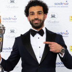 All Mohamed Salah Awards And Records In 2018