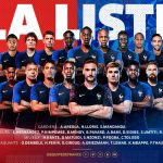See Confirmed France World Cup Squad 2018 – World Cup Squad News