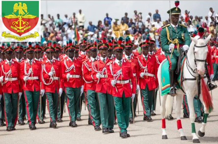 Nigerian Defence Academy Admission Requirements banner