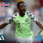 Ahmed Musa Biography, Football Career, Family History And Net Worth