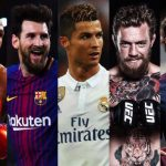 Forbes World's Highest-Paid Athletes 2018 – See Full List