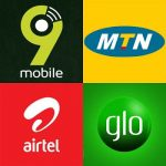 How To Borrow Glo, MTN, Airtel And 9mobile Data