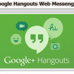 How to Add Google Hangouts Messenger into Mozilla Firefox