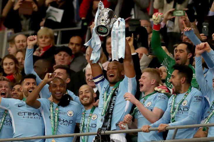 Official Manchester City Premier League Fixtures 2018/2019